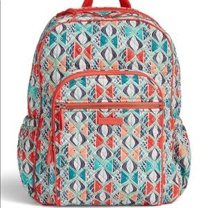 Go Fish Iconic Campus Backpack